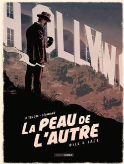 LA PEAU DE L'AUTRE -  PILE & FACE 01