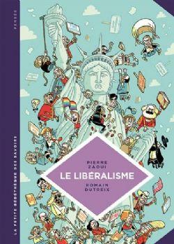 LA PETITE BÉDÉTHÈQUE DES SAVOIRS -  LE LIBÉRALISME 22