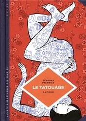 LA PETITE BÉDÉTHÈQUE DES SAVOIRS -  LE TATOUAGE 08