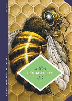 LA PETITE BÉDÉTHÈQUE DES SAVOIRS -  LES ABEILLES 20