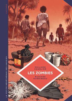 LA PETITE BÉDÉTHÈQUE DES SAVOIRS -  LES ZOMBIES 19