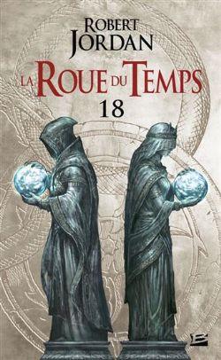 LA ROUE DU TEMPS -  LE COEUR DE L'HIVER . DEUXIÈME PARTIE (POCKET FORMAT) SC 18