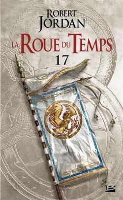 LA ROUE DU TEMPS -  LE COEUR DE L'HIVER . PREMIÈRE PARTIE (POCKET FORMAT) SC 17