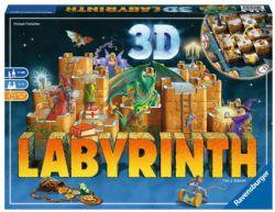 LABYRINTH -  3D (ENGLISH)