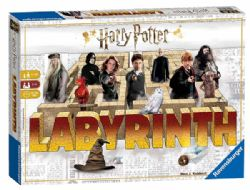 LABYRINTH -  HARRY POTTER (MULTILINGUAL)