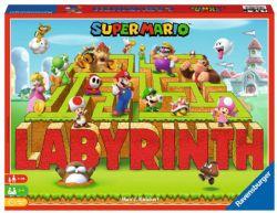 LABYRINTH -  SUPER MARIO (MULTILINGUAL)