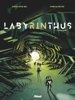 LABYRINTHUS -  LA MACHINE 02
