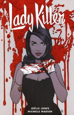 LADY KILLER -  LADY KILLER TP 02