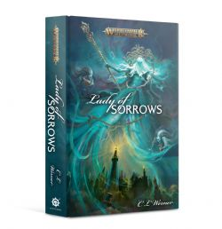 LADY OF SORROWS (ENGLISH)