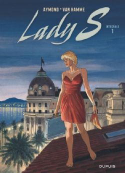LADY S -  INTÉGRALE 01