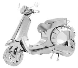 LAND VEHICLE -  VESPA PRIMAVERA
