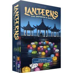 LANTERNS -  THE EMPEROR'S GIFT (ENGLISH)