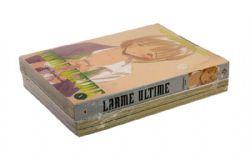 LARME ULTIME -  MANGAS USAGÉS TOME 01 ET 02 (FRENCH V.)