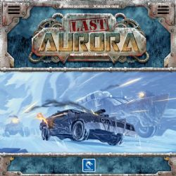 LAST AURORA -  BASE GAME (ENGLISH)