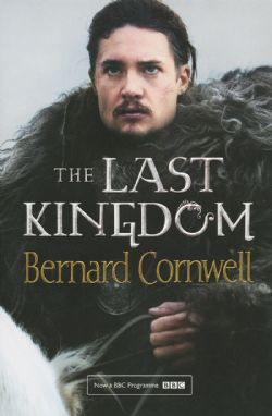 LAST KINGDOM SERIES, THE -  THE LAST KINGDOM 01