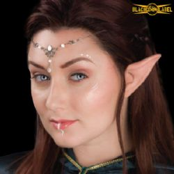 LATEX TRANSFERT -  ELVEN EARS