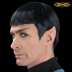 LATEX TRANSFERT -  SPACE EARS
