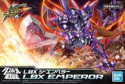 LBX -  HYPER FUNCTION EMPEROR
