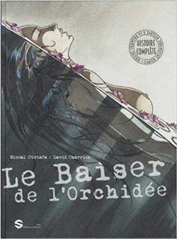 LE BAISER DE L'ORCHIDÉE