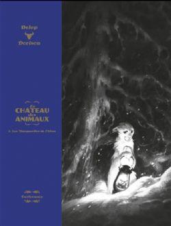 LE CHÂTEAU DES ANIMAUX -  LES MARGUERITES DE L'HIVER - EDITION DE LUXE 02