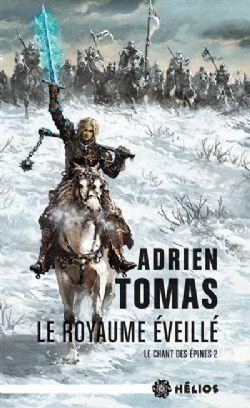LE CHANT DES ÉPINES -  LE ROYAUME ÉVEILLÉ (POCKET FORMAT) (SOFT COVER) 02