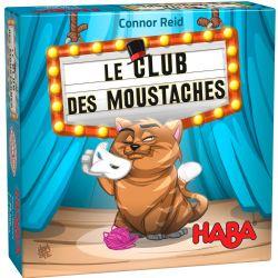LE CLUB DES MOUSTACHES (FRANÇAIS)