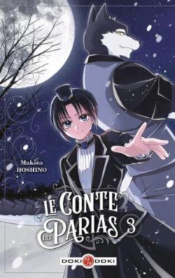 LE CONTE DES PARIAS -  (FRENCH) 03