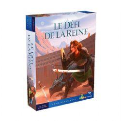 LE DÉFI DE LA REINE (FRENCH)