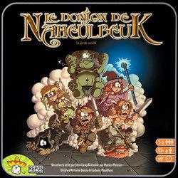 LE DONJON DE NAHEULBEUK -  BASE GAME (FRENCH)