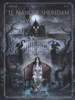LE MANOIR SHERIDAN -  LA PORTE DE GÉHENNE 01