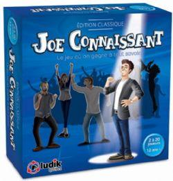 LE MEILLEUR DE JOE CONNAISSANT -  ÉDITION CLASSIQUE (FRENCH)