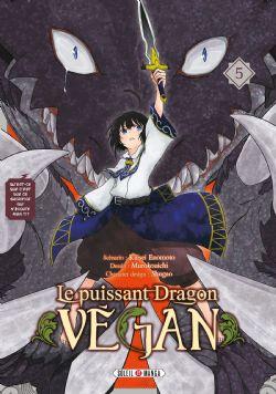 LE PUISSANT DRAGON VEGAN -  (FRENCH V.) 05