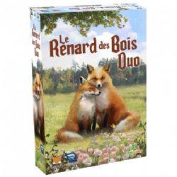 LE RENARD DES BOIS DUO (FRENCH)