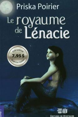 LE ROYAUME DE LÉNACIE -  LES ÉPREUVES D'ALEK 01