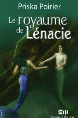 LE ROYAUME DE LÉNACIE -  SACRIFICE DÉCHIRANT 04