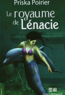 LE ROYAUME DE LÉNACIE -  VAGUE DE PERTURBATIONS 02