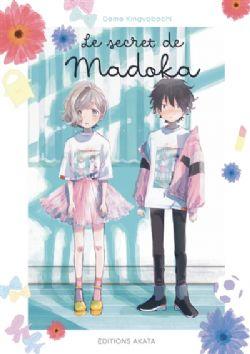 LE SECRET DE MADOKA -  (FRENCH V.)