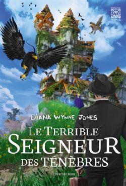 LE TERRIBLE SEIGNEUR DES TÉNÈBRES -  (GRAND FORMAT) SC 01