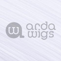 LE TIGRE SILKY WIG - SNOW WHITE (ADULT)