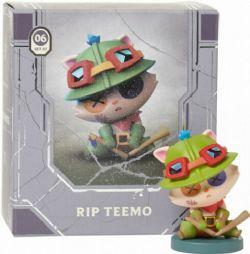 LEAGUE OF LEGENDS -  RIP TEEMO FIGURE (2,12 INCH)