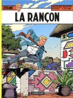 LEFRANC -  LA RANÇON 31