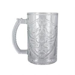 LEGEND OF ZELDA, THE -  SHIELD GLASS
