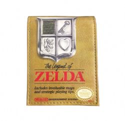 LEGEND OF ZELDA, THE -  WALLET