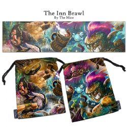 LEGENDARY DICE BAGS -  THE INN BRAWL