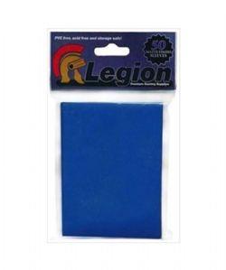 LEGION BLUE -  LEGENDARY 50 CARD SLEEVES