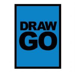 LEGION -  DRAW GO 50 CARD SLEEVES