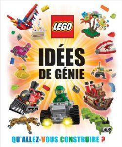 LEGO -  IDÉES DE GÉNIE