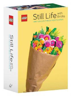 LEGO -  STILL LIFE WITH BRICKS