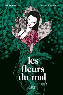 LES FLEURS DU MAL (ACTE 2) 02