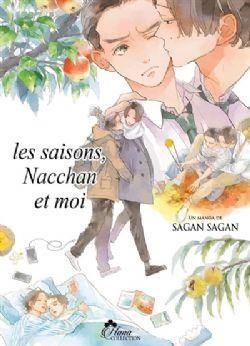 LES SAISONS, NACCHAN ET MOI -  (FRENCH V.)
